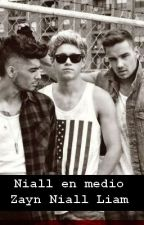 Niall en Medio by OneDBromancesHot