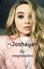 ~Joshaya~ by omgmeadow