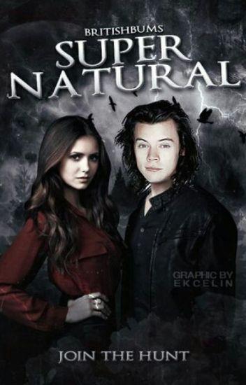 Supernatural // h.s.
