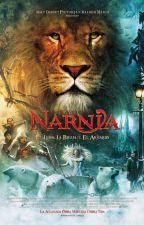 Las Crónicas de Narnia: El león, la bruja y el ropero by besidemybieber