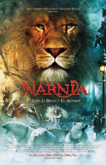 Las Crónicas de Narnia: El león, la bruja y el ropero