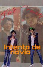 Intento de novio -Freddy, Jos y _____- by haynny-littlemortal