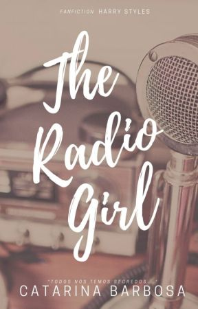 The Radio Girl | | Harry Styles by catleal