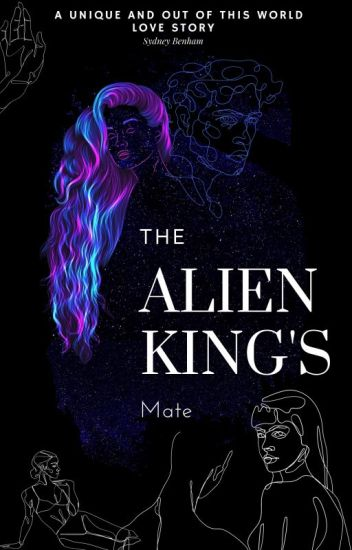 The Alien King's Mate