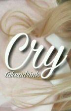 cry // lesbian by takeadrink
