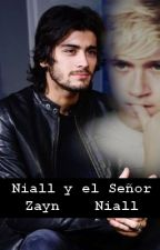 Niall y el Señor. by OneDBromancesHot