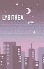 Lysithea by sighjenn
