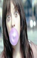 Le Chewing-Gum Sans Saveur by taniamanas