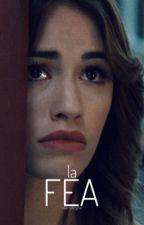 La Fea by Isac_Selegna