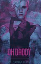 -Oh Daddy- Justin Bieber Ft. Ariana Grande by dvllarbiebs