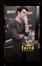 dylan o'brien facts. by sunspoot