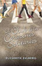 El Club de los Corazones Solitarios by lelukase