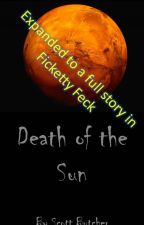 Death of the Sun - a Ritualistic Pagan Holiday Classic by ScottButcher