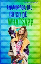 Enamorada Del Chico De WhatsApp by TheRudeGirls7u7