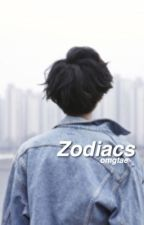 Zodiacs {kpop} by angstae