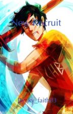 New Recruit (PJO and Avengers Crossover, Loki's son, and Percico) by ky_faith03
