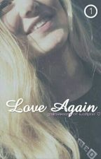 Love Again 1 || Sofia Viscardi by xxgrentony