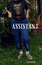 Assistant by killsativa