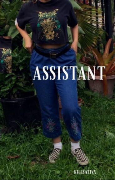 Assistant| Gilinsky (Updates)