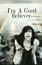 I'm A Good Believer by Pretty_inpunk