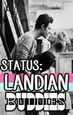 Status: Landian Buddies by maruhdesu