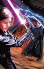 Star wars: The story of Jacen and Jaina Solo. by LucasDix
