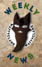 WattyClans Weekly News by WattyClans