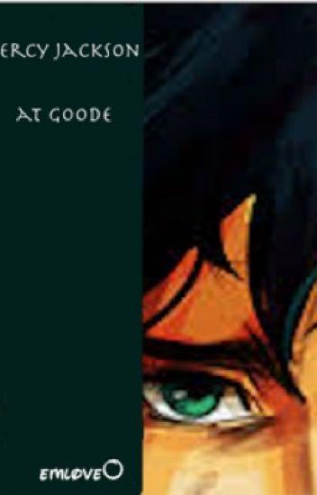 Percy Jackson At Goode