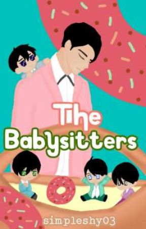 The Babysitters by simpleshy03