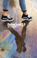 Zodiac book 1.0 by 5soshappened