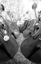 La Pasión De Una Cellista by goodcellista25