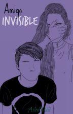Amigo Invisible ||alexby11 by AilenMeli