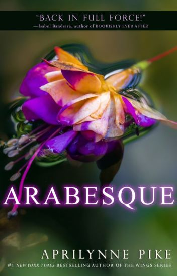 Arabesque: A Wings Companion