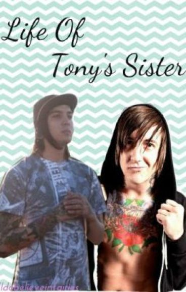 Life of Tony Perry's sister