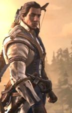 Eyes Of a Wolf (Connor Kenway X Reader) by SarahKratochvil