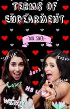 Terms of Endearment  (Camren) by creativemind34