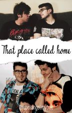 That place called home » Rubelangel by RubelangelMyBae