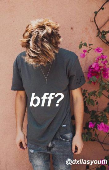 |1°| bff? ↬c.d