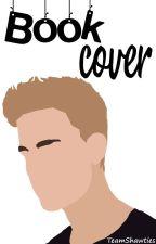 ✎ Book Cover |ABIERTO| by TeamShawties