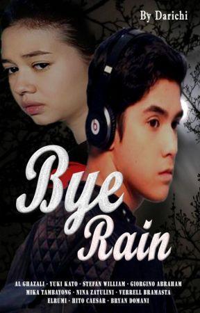 Bye Rain by ayudhiaa_