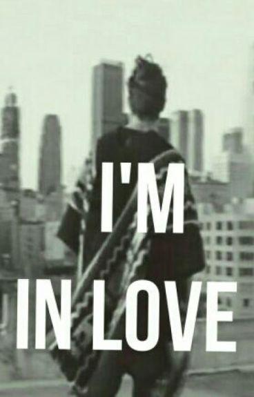 I'm In Love (N.M)