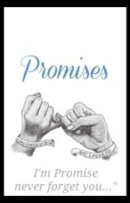 Promises  LuTaXx One-Shot by LutaxXMusic