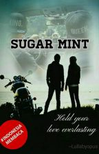 Sugar Mint by Lullabyopus