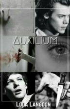 Auxilium {Larry Stylinson} by larryilyy
