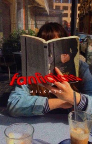 dumb dumb fanfictions » kpop edition