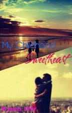 My Childhood Sweetheart by judess_bitter