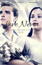 Love NEVER Ends Book 1 by HijackedIPeeta