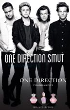One Direction Smut by horanshandfull