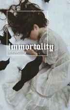 immortality [wizarding world] | ⚐ by clarawriting