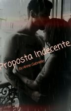 Proposta Indecente by BlackAngels24